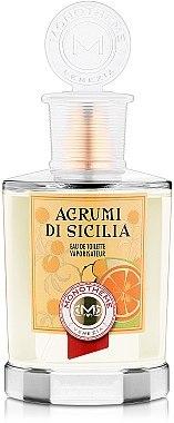 Monotheme Fine Fragrances Venezia Acrumi Di Sicilia - Тоалетна вода — снимка N2