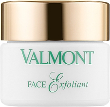 Парфюмерия и Козметика Ексфолиант за лице - Valmont Face Exfoliant