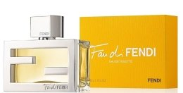 Парфюми, Парфюмерия, козметика Fendi Fan Di Fendi - Тоалетна вода