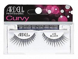 Парфюми, Парфюмерия, козметика Изкуствени мигли - Ardell Curvy Black 410