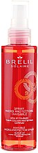 Парфюми, Парфюмерия, козметика Защитен спрей за коса - Brelil Solaire Micro Protector Invisibile Spray