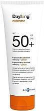 Парфюмерия и Козметика Слънцезащитен лосион за лице за чувствителна кожа SPF50 - Daylong Extreme Lotion SPF50