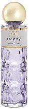 Парфюми, Парфюмерия, козметика Saphir Parfums Happy - Парфюмна вода (тестер с капачка)