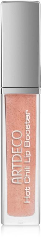 Гланц за устни за обем - Artdeco Hot Chili Lip Booster — снимка N1