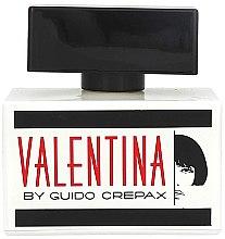 Парфюми, Парфюмерия, козметика Тоалетна вода (тестер с капачка) - Guido Crepax Valentina