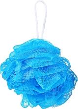 Парфюмерия и Козметика Гъба за баня 1925, синя - Top Choice Wash Sponge