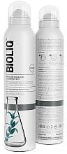 Парфюмерия и Козметика Пяна-балсам за баня - Bioliq Clean 2 in 1 Body Balm And Cleansing Wash Foam