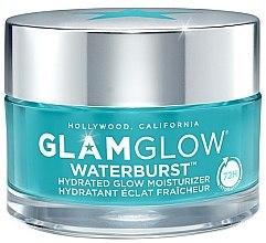 Парфюмерия и Козметика Хидратиращ крем за лице - Glamglow Waterburst