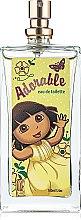 Парфюмерия и Козметика Marmol & Son Dora Adorable - Тоалетна вода (тестер без капачка)