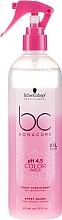Спрей-балсам за боядисана коса - Schwarzkopf Professional BC Bonacure Color Freeze Spray — снимка N3