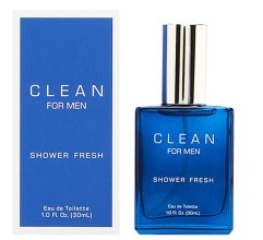 Парфюми, Парфюмерия, козметика Clean Shower Fresh For Men - Тоалетна вода