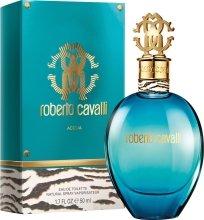 Парфюми, Парфюмерия, козметика Roberto Cavalli Acqua - Тоалетна вода