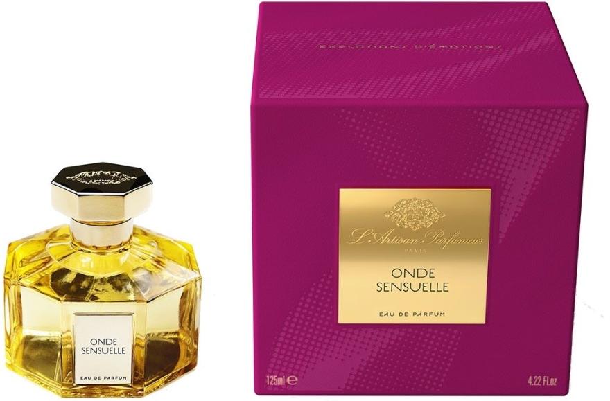 L'Artisan Parfumeur Explosions d`Emotions Onde Sensuelle - Парфюмна вода