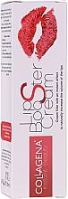 Парфюмерия и Козметика Крем за обемни устни - Collagena Instant Beauty Lips Booster Cream