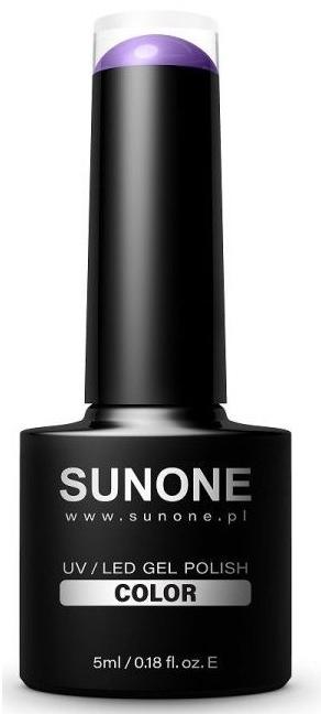 Хибриден гел лак за нокти - Sunone UV/LED Gel Polish Color