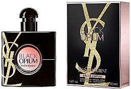 Парфюми, Парфюмерия, козметика Yves Saint Laurent Black Opium Gold Attraction Edition - Парфюмна вода