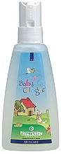 Парфюмерия и Козметика Хидратираща детска парфюмна вода - Frezyderm Baby Cologne
