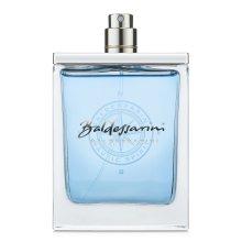Парфюмерия и Козметика Baldessarini Nautic Spirit - Тоалетна вода (тестер без капачка)