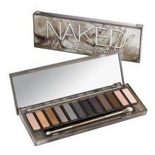 Парфюмерия и Козметика Палитра сенки за очи - Urban Decay Naked Smoky Eyeshadow Palette
