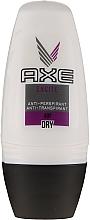 Парфюмерия и Козметика Рол-он дезодорант - Axe Excite Dry Man Deo Roll-on