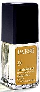 Хидратиращо масло за нокти - Paese Nail Therapy Nourishing Oil — снимка N2