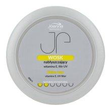 Парфюми, Парфюмерия, козметика Вакса за фиксация на косата - Joanna Professional Shine Wax