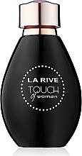 Парфюмерия и Козметика La Rive Touch Of Woman - Парфюмна вода