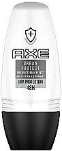 Парфюмерия и Козметика Рол-он дезодорант - Axe Urban Clean Protection Deo Roll-on