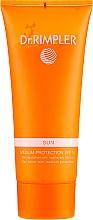 Парфюмерия и Козметика Слънцезащитна емулсия за тяло SPF 15 - Dr. Rimpler Sun Medium Protection Spf15