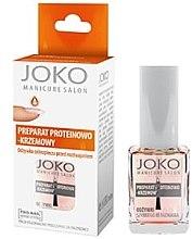 Парфюми, Парфюмерия, козметика Заздравител за нокти - Joko Nail