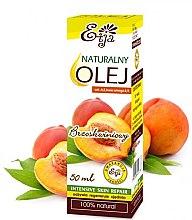 Парфюми, Парфюмерия, козметика Натурално масло от ядка на праскова - Etja Natural Oil
