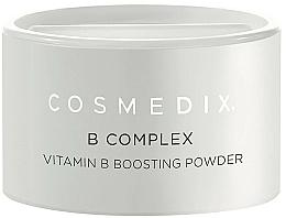 Парфюмерия и Козметика Пудра-активатор за козметика с витамин В комплекс - Cosmedix B Complex Skin Energizing Booster