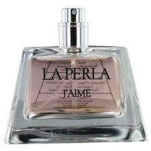 Парфюми, Парфюмерия, козметика La Perla J'Aime - Парфюмна вода ( тестер без капачка )