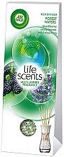 Парфюмерия и Козметика Арома дифузер - Air Wick Life Scents Forest Waters