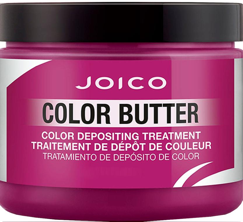 Цветно масло за коса - Joico Color Intensity Color Butter — снимка N1