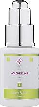 Парфюмерия и Козметика Еликсир за лице с азелоглицин - Charmine Rose Azacne Elixir