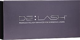 Парфюмерия и Козметика Серум за растеж на мигли - De Lash Eyelashes Enhancer For Gorgeous Lash
