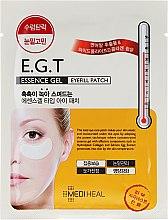 Парфюми, Парфюмерия, козметика Хидрогелни пачове за очи - Mediheal E.G.T Essence Gel Eyefill Patch
