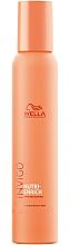 Парфюми, Парфюмерия, козметика Подхранваща мус-маска за коса - Wella Professionals Invigo Nutri-Enrich Luscious Mousse
