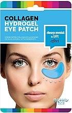 Парфюми, Парфюмерия, козметика Колагенова маска под очи с морски водорасли - Beauty Face Collagen Hydrogel Eye Mask