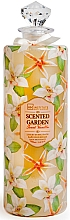 Парфюмерия и Козметика Пяна за вана - IDC Institute Scented Garden Luxury Bubble Bath Sweet Vanilla
