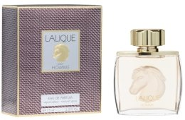 Парфюми, Парфюмерия, козметика Lalique Equus Pour Homme - Парфюмна вода