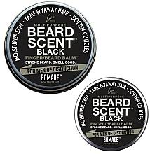 Парфюмерия и Козметика Балсам за брада - Jao Brand Beard Scent Black Beard Balm