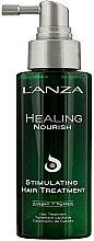 Парфюмерия и Козметика Спрей за скалпа - Lanza Healing Nourish Stimulating Hair Treatment