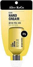 Парфюми, Парфюмерия, козметика Крем за ръце на основа на маслиново масло - Alice Koco Olive Hand Cream