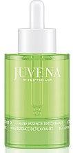 Парфюми, Парфюмерия, козметика Подхранващо масло за лице - Juvena Phyto De-Tox Essence Oil (тестер)