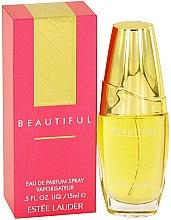 Парфюми, Парфюмерия, козметика Estee Lauder Beautiful - Парфюмна вода ( мини )