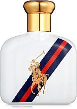 Парфюми, Парфюмерия, козметика Ralph Lauren Polo Blue Sport - Тоалетна вода (тестер с капачка)