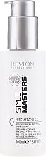 Парфюмерия и Козметика Основа за коса - Revlon Professional Style Masters Double or Nothing Brightastic