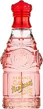 Парфюмерия и Козметика Versace Red Jeans - Тоалетна вода